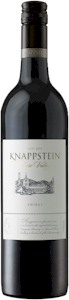 Knappstein Clare Valley Shiraz - Buy