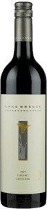 Lake Breeze Cabernet Sauvignon - Buy