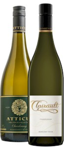 Wonderfully Wooded Chardonnays Of Margaret Mix - Buy