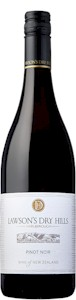 Lawsons Dry Hills Pinot Noir - Buy