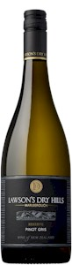 Lawsons Dry Hills Reserve Pinot Gris - Buy