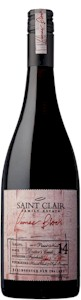 Saint Clair Pioneer 14 Doctors Creek Block Pinot Noir - Buy