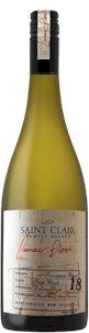 Saint Clair Pioneer 18 Snap Block Sauvignon Blanc - Buy