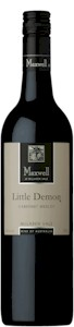 Maxwell Little Demon Cabernet Merlot - Buy