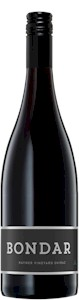 Bondar Rayner Vineyard Shiraz - Buy