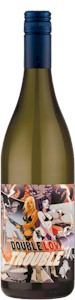 Some Young Punks Double Love Trouble Chardonnay - Buy