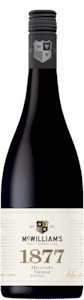 McWilliams 1877 Shiraz - Buy