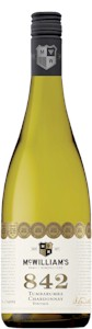 McWilliams 842 Tumbarumba Chardonnay - Buy