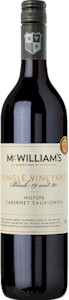 McWilliams Blocks 19 20 Cabernet Sauvignon - Buy