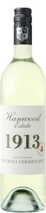 Hanwood Estate 1913 Series Vermentino - Buy