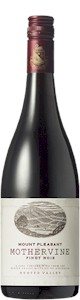 Mount Pleasant Mothervine Pinot Noir 2016 - Buy