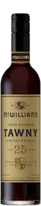 McWilliams Show Reserve 25 Years Tawny 500ml - Buy