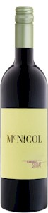 Mitchell McNicol Shiraz - Buy