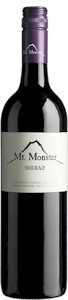 Mount Monster Shiraz 2015 - Buy