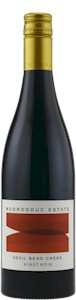 Devil Bend Creek Pinot Noir - Buy