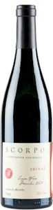 Scorpo Old Vines Shiraz - Buy