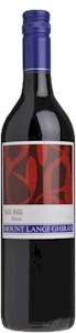 Mount Langi Billi Billi Shiraz 2014 - Buy