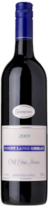 Mount Langi Cliff Edge Shiraz 2010 - Buy