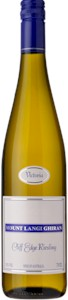 Mount Langi Cliff Edge Riesling - Buy