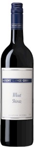 Mount Langi Ghiran Mast Shiraz - Buy
