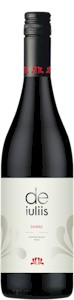 De Iuliis Hunter Valley Shiraz 2015 - Buy