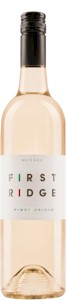 First Ridge Pinot Grigio - Buy