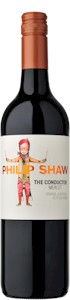Philip Shaw Conductor Merlot - Buy