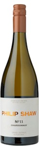 Philip Shaw No.11 Chardonnay - Buy