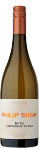 Philip Shaw No.19 Sauvignon Blanc - Buy