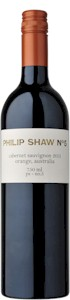 Philip Shaw No.5 Cabernet Sauvignon - Buy