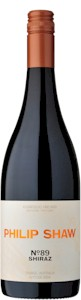 Philip Shaw No.89 Shiraz - Buy