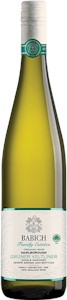 Babich Family Estates Organic Gruner Veltliner - Buy