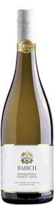 Babich Marlborough Pinot Gris 2014 - Buy