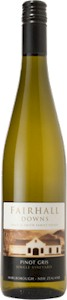 Fairhall Downs Pinot Gris 2009 - Buy