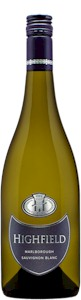 Highfield Marlborough Sauvignon Blanc - Buy