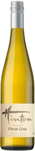 Hinton Hill Country Pinot Gris - Buy