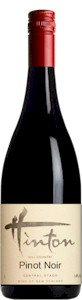 Hinton Hill Country Pinot Noir - Buy