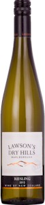 Lawsons Dry Hills Riesling 2013 - Buy