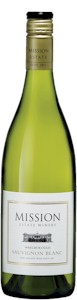 Mission Estate Marlborough Sauvignon Blanc - Buy