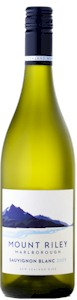 Mount Riley Sauvignon Blanc 2014 - Buy