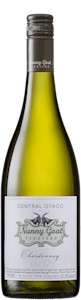 Nanny Goat Vineyard Chardonnay - Buy