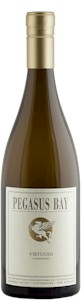Pegasus Bay Virtuoso Chardonnay - Buy
