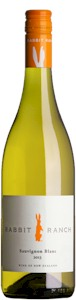 Rabbit Ranch Central Otago Sauvignon Blanc 2013 - Buy