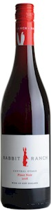 Rabbit Ranch Central Otago Pinot Noir 2015 - Buy