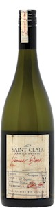 Saint Clair Pioneer Block 3 43 Degrees Sauvignon - Buy