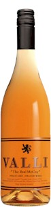 Valli Real McCoy Orange Pinot Gris - Buy