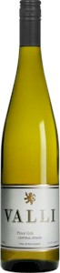 Valli Vineyards Pinot Gris - Buy