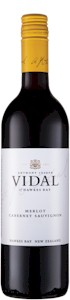 Vidal Estate Cabernet Merlot - Buy