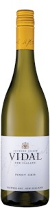 Vidal Estate Pinot Gris - Buy