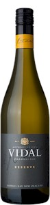 Vidal Estate Reserve Chardonnay - Buy